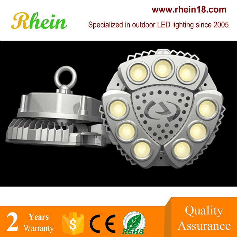 high quality High bay lamp customized